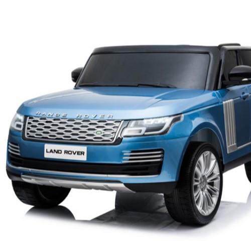 Детский электромобиль Land Rover Range Rover DK-RR999