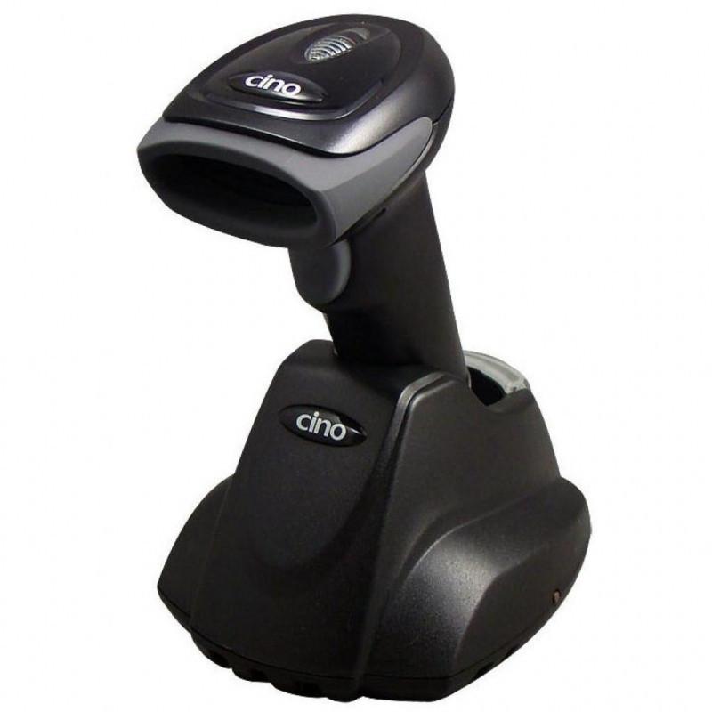 Сканер штрих кода Cino A670BT