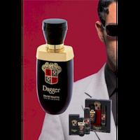 Туалетная вода для мужчин Dagger 100 ml .