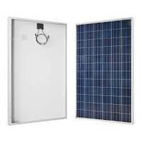 Сонячна батарея SHARP 255W poly 24Вт