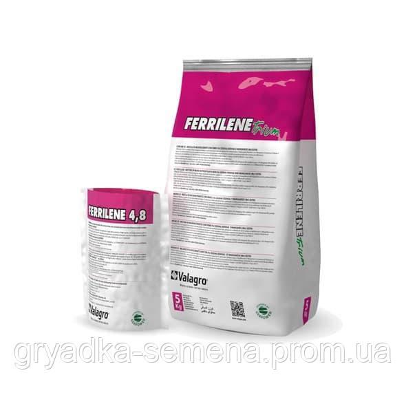 Удобрение Феррилен Триум/Ferrilen Trium Валагро 1 кг