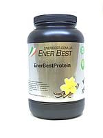 Протеин Whey EnerBest Protein 85% (Ваниль) Best Formula