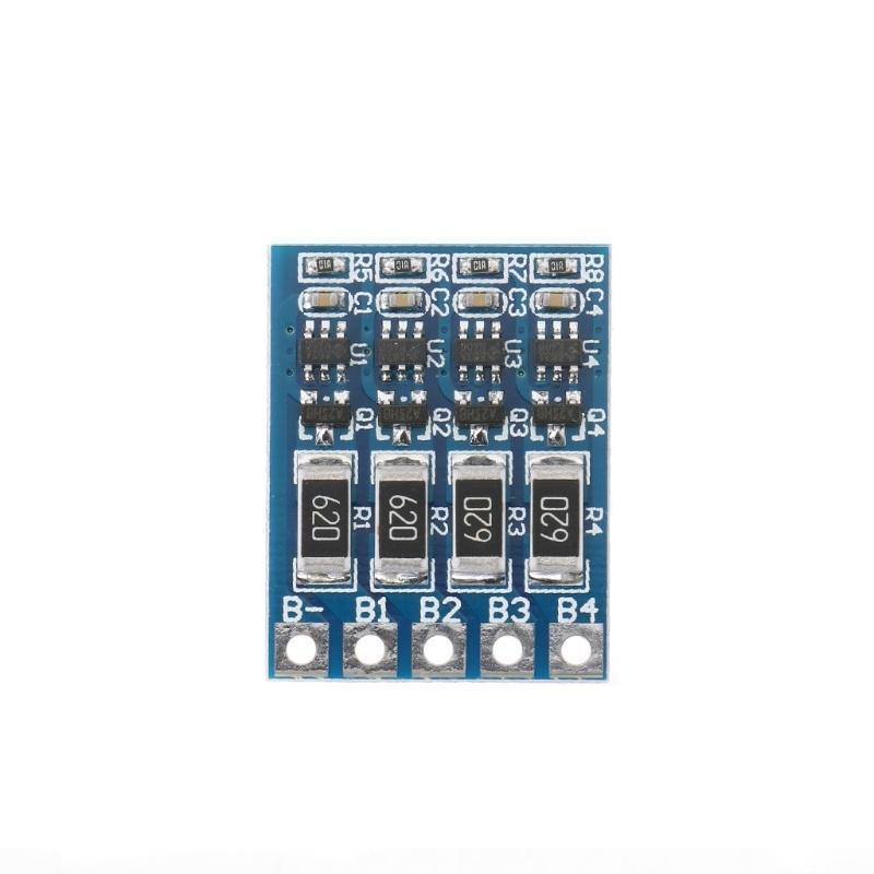 Модуль балансировки заряда АКБ 4S, 4.2В
