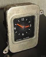 Часы ГАЗ 2401