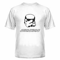 Футболка мужская с дарт вейдером ( Darth Vader) звёздные войны
