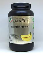 Протеин Whey EnerBest Protein 85%(Банан) Best Formula