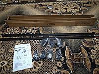 Багажник на рейлинги  универсальный Lavita 120см с пластиковым покрытием