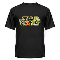 Мужская футболка Звездные Войны, star wars, купить недорого в Днепропетровске