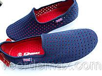 Кросівки жіночі сітка Demax розміри 36-41