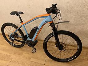 Электровелосипед E-bike 400 Bosch Deore Электро байк
