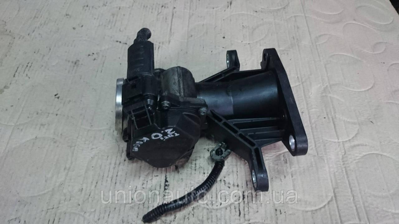 Дроссельная заслонка Ford Kuga 2.0 TDI 9M5Q-9E926-AA