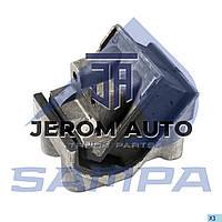 Подушка двигателя DAF (110x162x142) \1664140 \ 050.135
