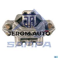 Подушка двигателя 190x300x165 DAF F CF XF \1292418 \ 050.142