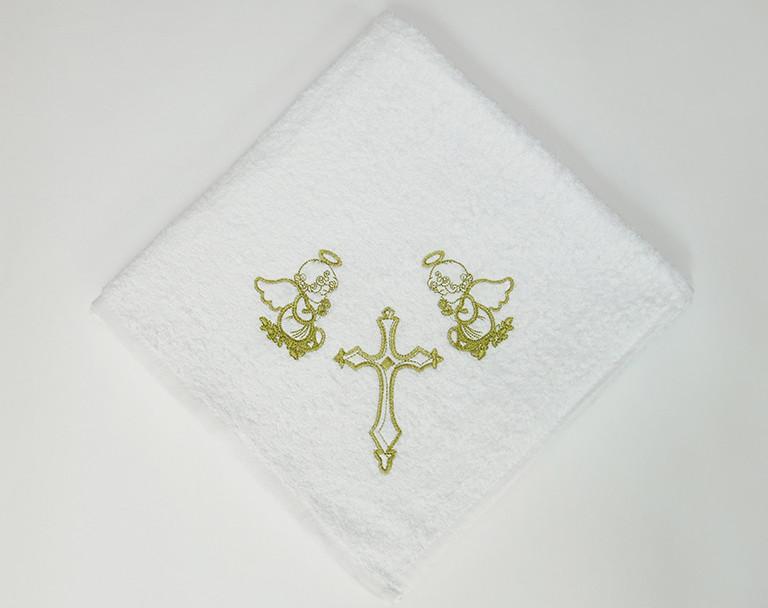 Хрестильне рушник