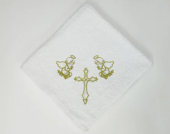 Крестильное полотенце, фото 2
