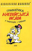 Граматика англійської мови в таблицях і схемах. Зайцева А.