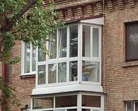 Французские балконы в Херсоне