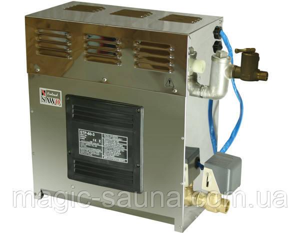 ПАРОГЕНЕРАТОР SAWO STP-60 (pump+dim+fan)