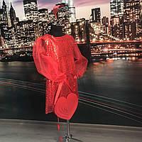 Платье с аксессуарами Сердце, фото 1