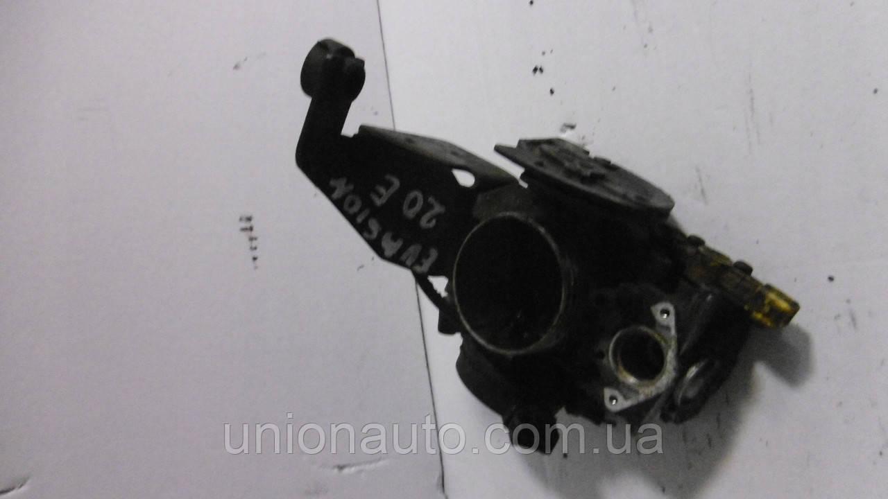 Дроссельная заслонка 2,0 PSA534 Citroen Peugeot в СБОРЕ