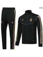 Тренировочные костюмы Реал Мадрид