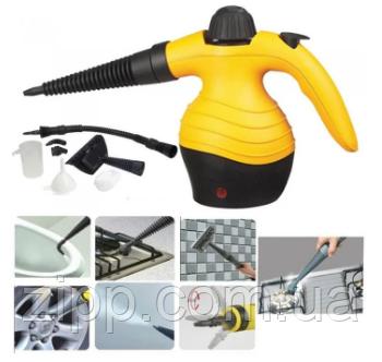 Отпариватель с функцией пароочистителя Steam Cleaner | Пароочиститель