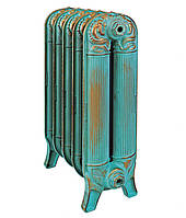 Чугунный дизайн радиатор BARTON RETROstyle