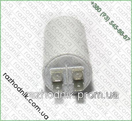 Конденсатор 50 мкф 450V, фото 2