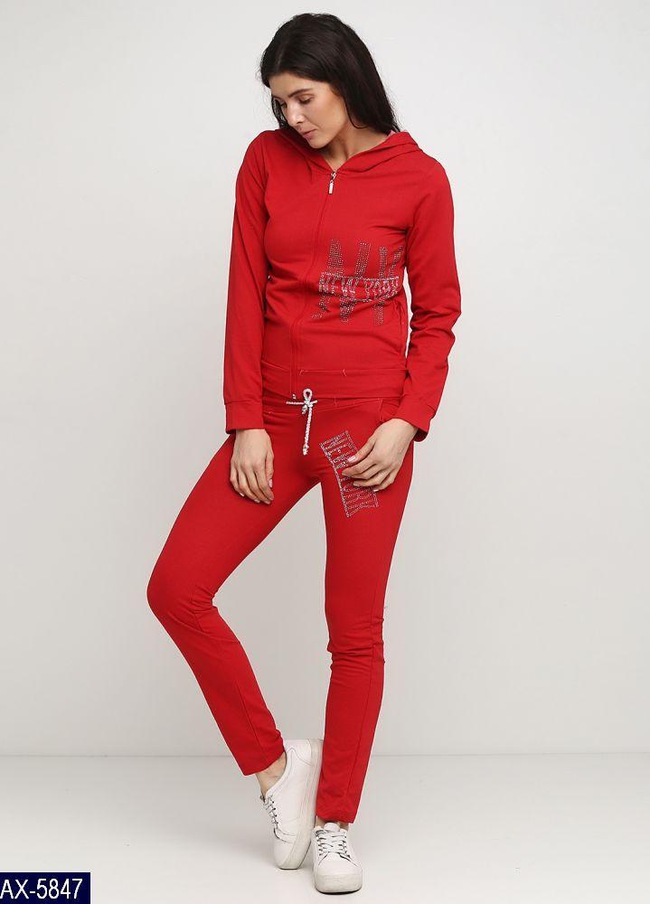 Спортивный костюм стильный женский весенний двунить 42 44 46 48 размеры есть много цветов