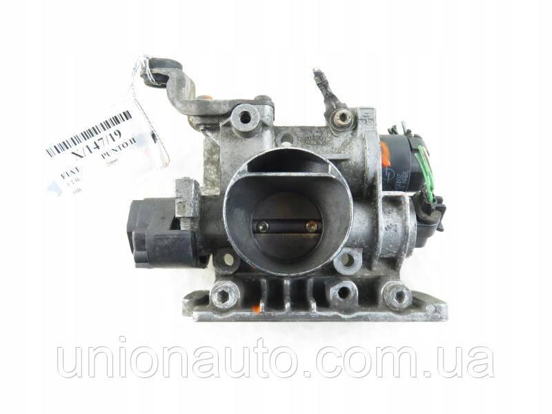 Дроссельная заслонка FIAT PUNTO II 1.2 B 36SXFE1A