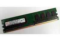 Оперативная память 1GB Hynix HYMP112U64CP8-S6
