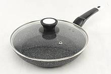 Сковорода 1481 с гранитным покрытием 24 См