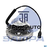 Вискомуфта, Вентилятор DAF (d260 mm) \1441774 \ 051.023