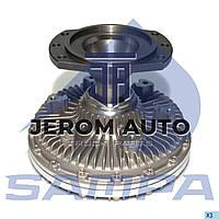Вискомуфта, Вентилятор DAF (d203 mm) \1426402 \ 051.027