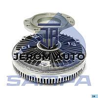 Вискомуфта, Вентилятор DAF (d244 mm) \1376148 \ 051.033