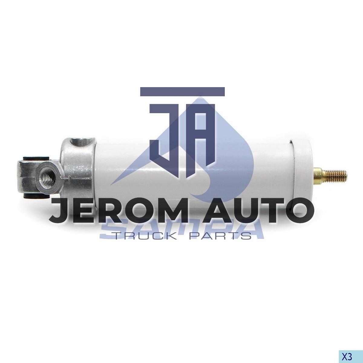 Цилиндр, Моторный тормоз-замедлитель DAF \1262503 \ 051.036