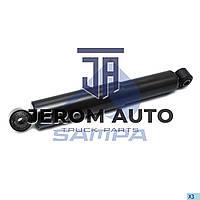 Амортизатор подвески (d20x420/670 mm) DAF \1606742 \ 051.206