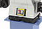 DSA 200 - 230 В НАСТОЛЬНЫЙ ЗАТОЧНЫЙ СТАНОК Bernardo | точильно шлифовальный станок, фото 5