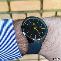 Часы мужские. Мужские наручные часы черные. Часы с черным циферблатом. Годинник чоловічий