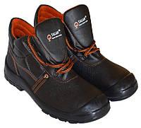 Робочие полуботинки Talan BA412M мет носок