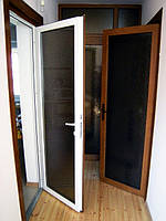Двери металлопластиковые межкомнатные в Херсоне. Выгодные цены!
