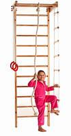 "Шведские стенки для дома ""Luxon Sport Home"""