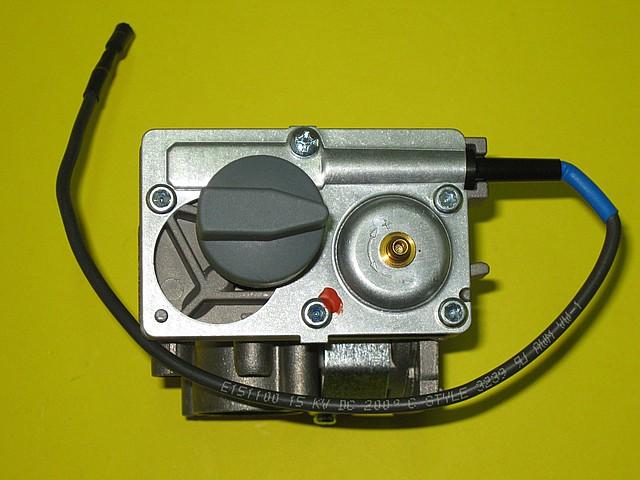 Газовый блок Termet G19-01, фото 1