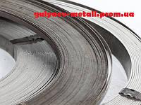 Полоса нихром 1х10мм Х20Н80