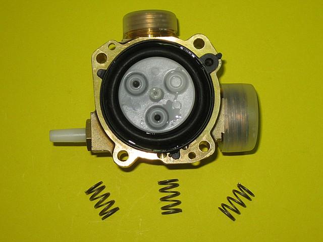 Водяной блок (бронзовый) Termet G19-01, фото 1