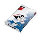Баумит Про Плюс клей для плитки из керамогранита мешок 25 кг.
