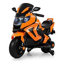Мотоцикл Bambi M 3681AL 2х18W, Mp3, USB, свет