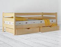 Кровать детская Амели Аурель (Односпальная)