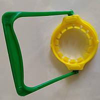Пластмасовая сменная Ручка для ПЭТ бутылей (3-10 л)
