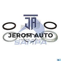 Ремонтный комплект ступицы колеса SAF \3434302400 \ 075.611